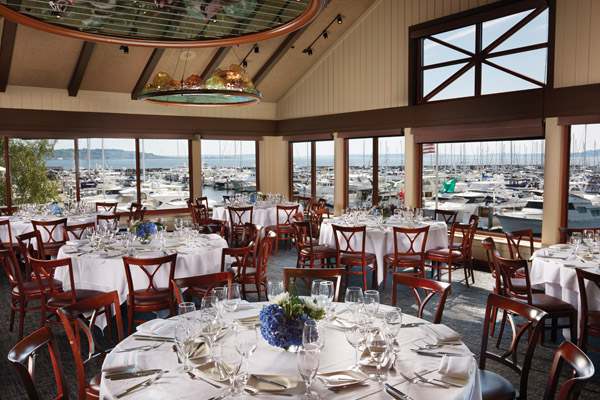 Seattle Restaurants With Private Dining Rooms